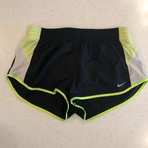 Nike Dri-Fit Running Shorts Size M